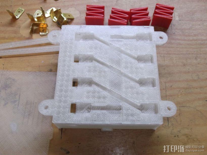 电池盒 3D模型  图8