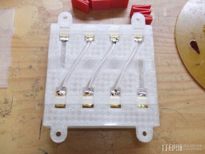 电池盒 3D模型  图15