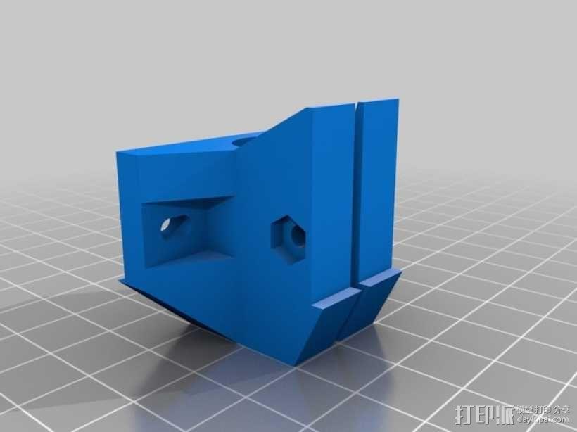 多轴飞行器 3D模型  图5