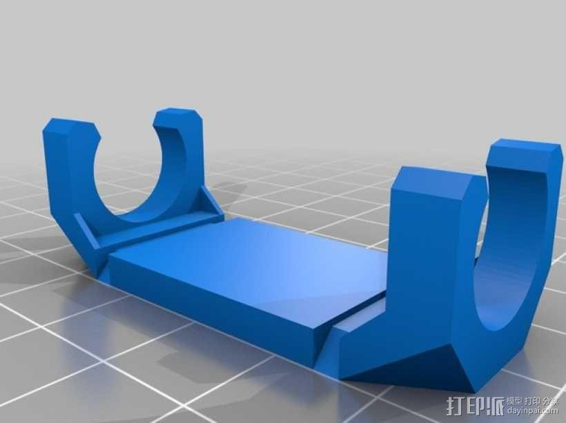 多轴飞行器 3D模型  图6