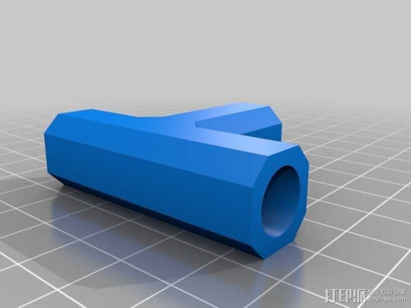 多轴飞行器 3D模型  图9