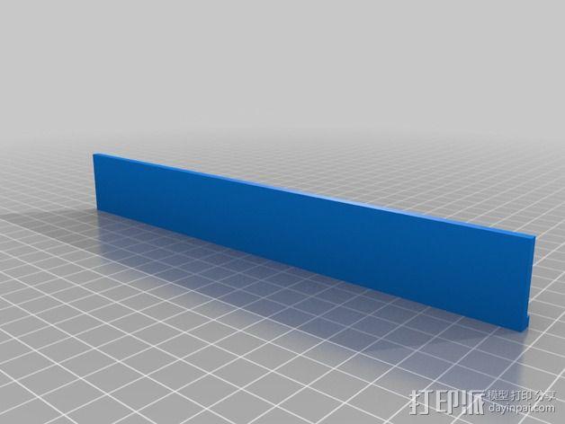 鼓槌 支架 3D模型  图8