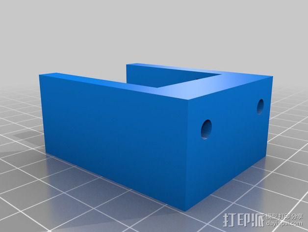 机械手臂 3D模型  图6