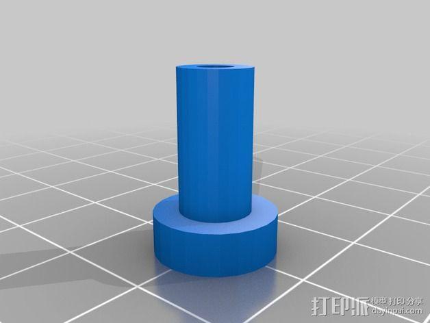 机械手臂 3D模型  图8