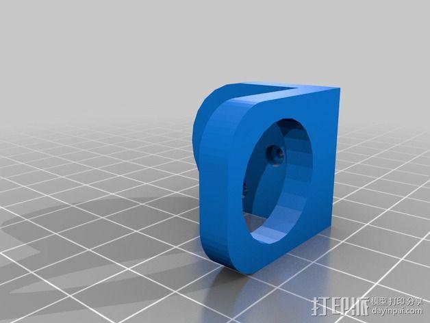 机械手臂 3D模型  图10