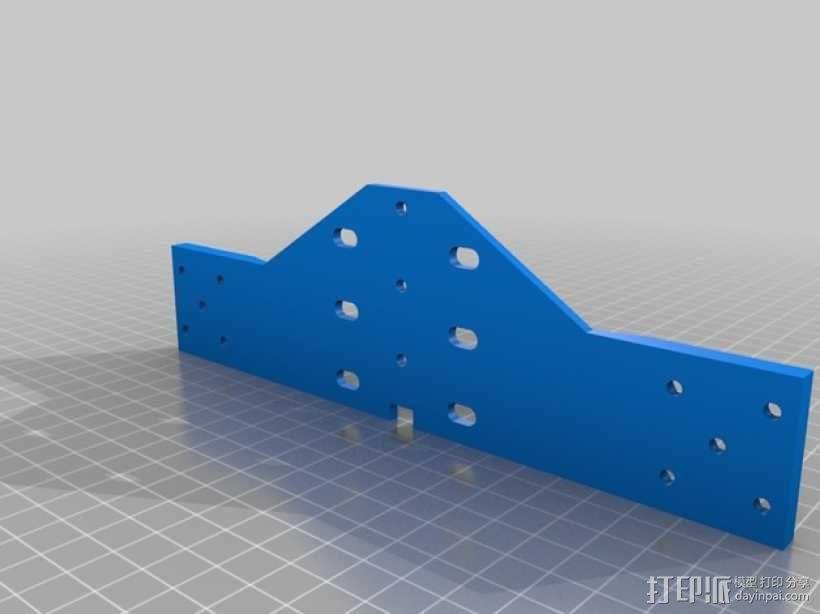 复合弩  3D模型  图10
