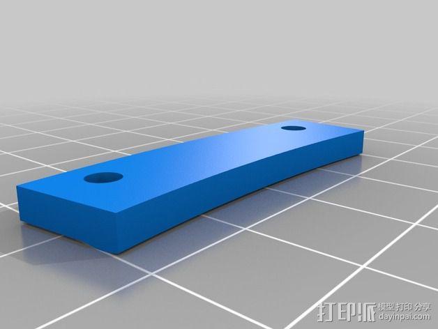 六分仪  3D模型  图12