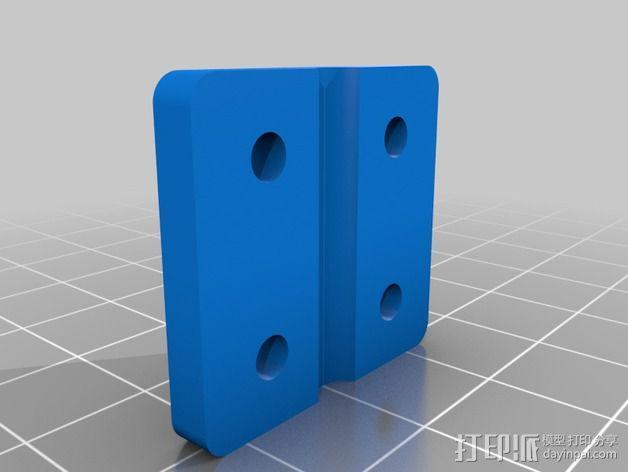 CoilBot智能卷线机 3D模型  图4