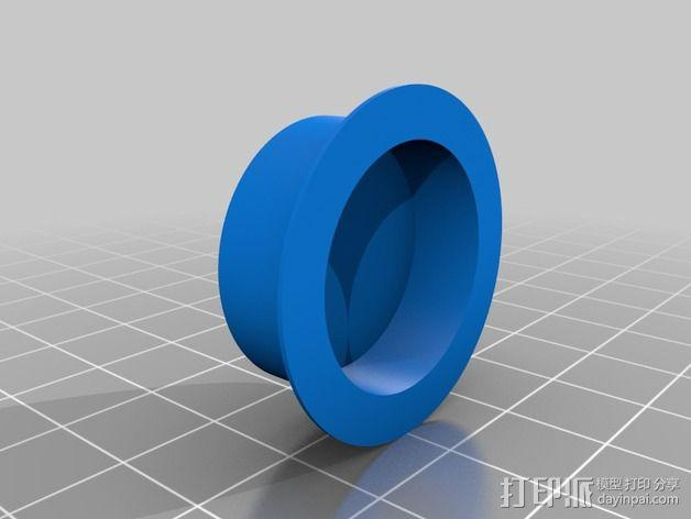 CoilBot智能卷线机 3D模型  图11