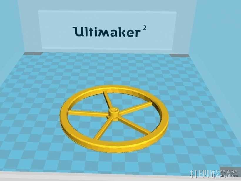 模块化机器人平台 3D模型  图8