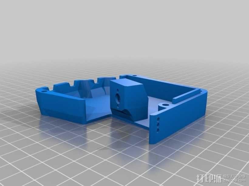 Dextrus机械手 3D模型  图5