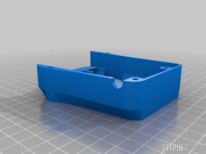 Dextrus机械手 3D模型  图7