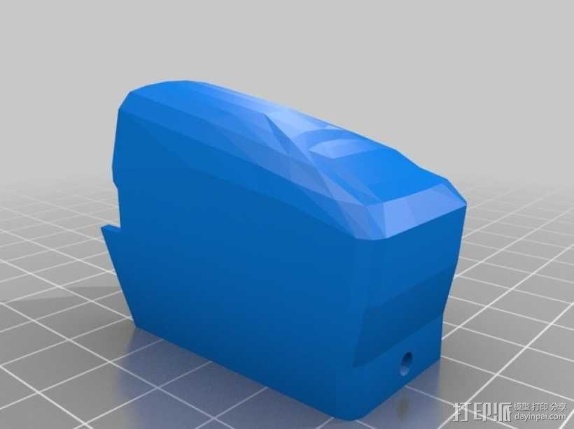 Dextrus机械手 3D模型  图8