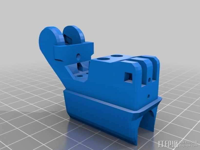 Dextrus机械手 3D模型  图10
