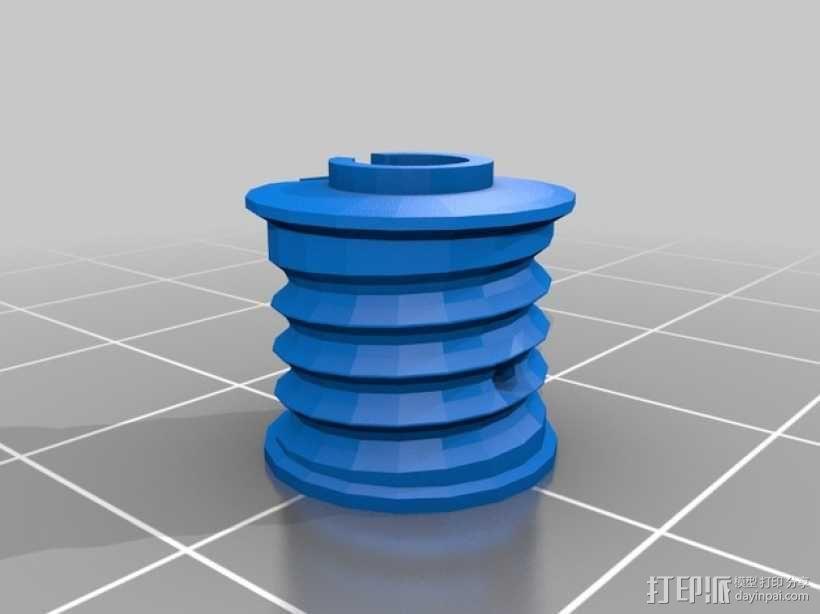 Dextrus机械手 3D模型  图11