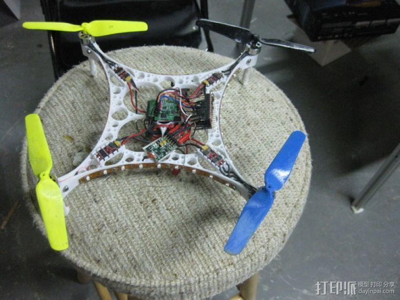 螺旋桨 3D模型  图17