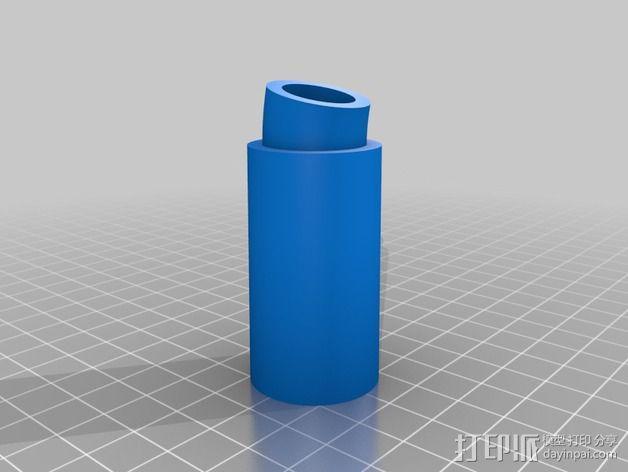 小号 3D模型  图5