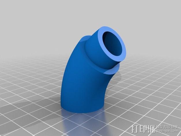 小号 3D模型  图8