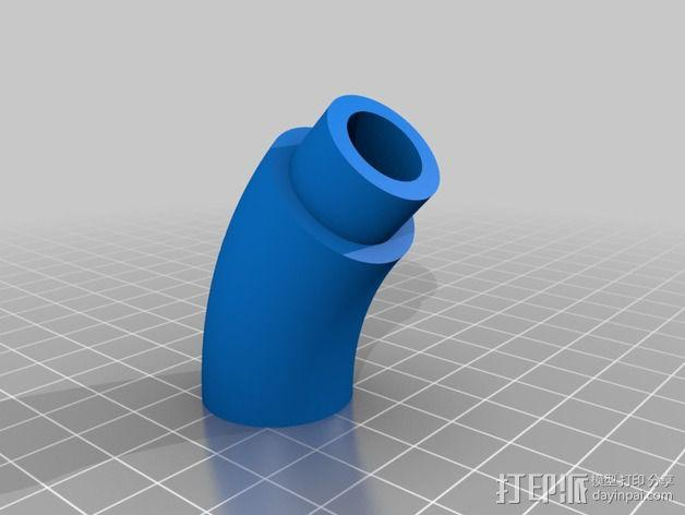 小号 3D模型  图10