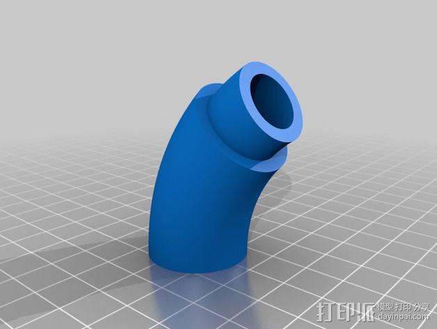 小号 3D模型  图9