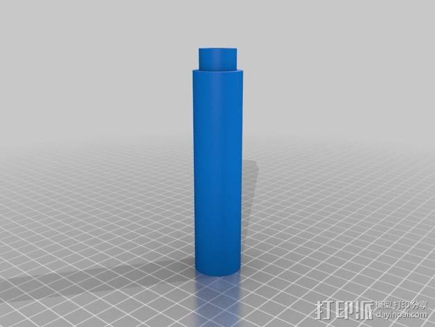 小号 3D模型  图12