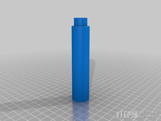 小号 3D模型  图18