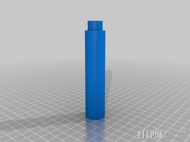 小号 3D模型  图19
