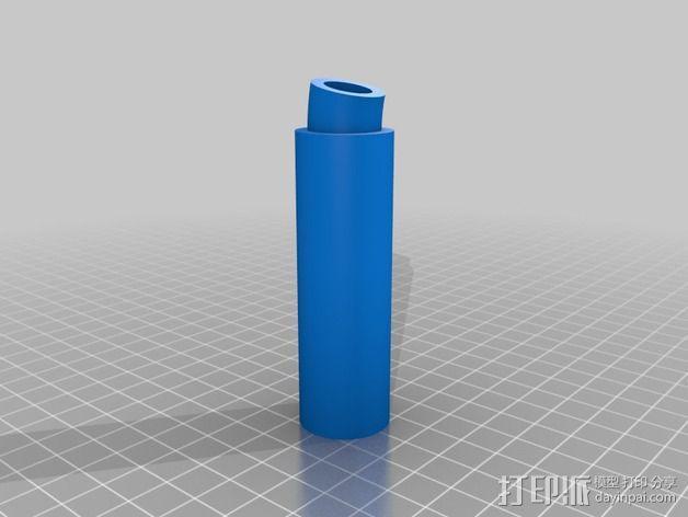 小号 3D模型  图20