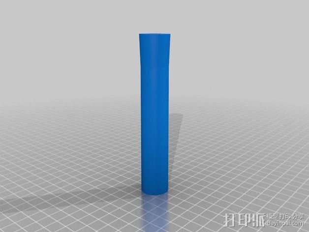 小号 3D模型  图21