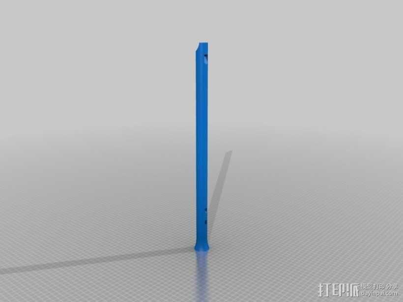 管与鼓 3D模型  图8