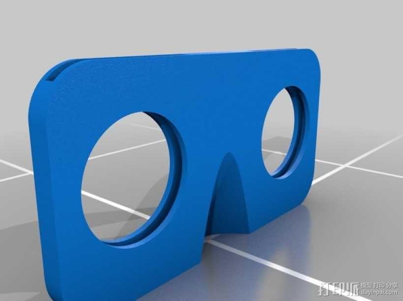 iPhone立体镜 3D模型  图3