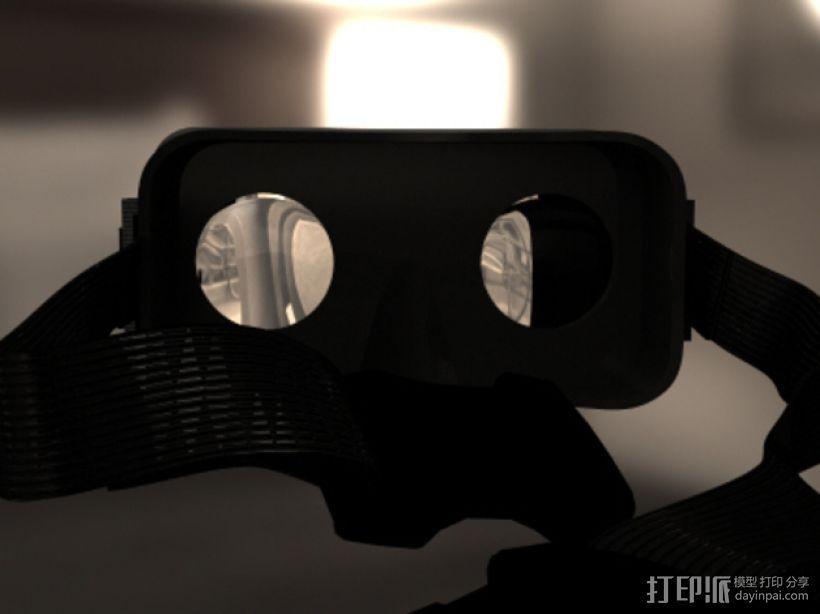iPhone立体镜 3D模型  图9
