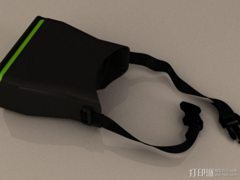 iPhone立体镜 3D模型  图11