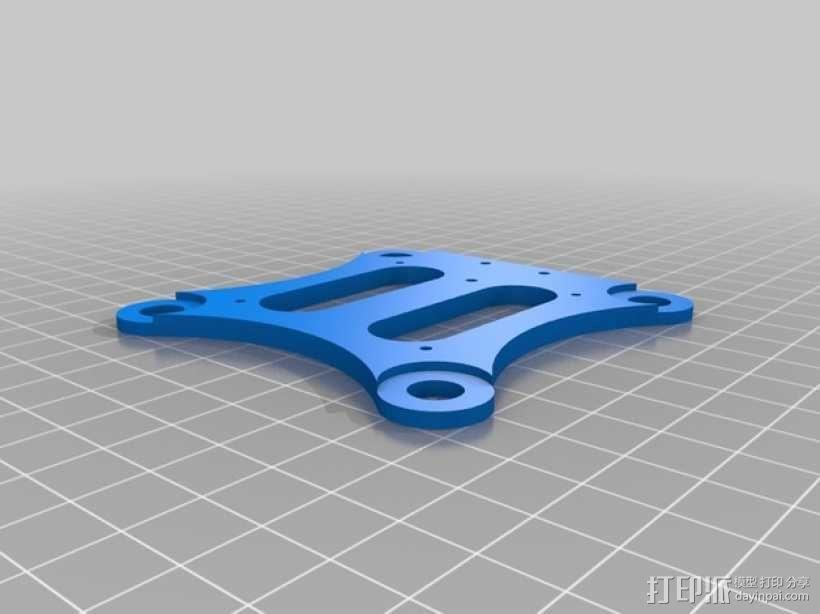 常平架 3D模型  图10