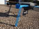 IRIS四轴飞行器支架 3D模型 图3