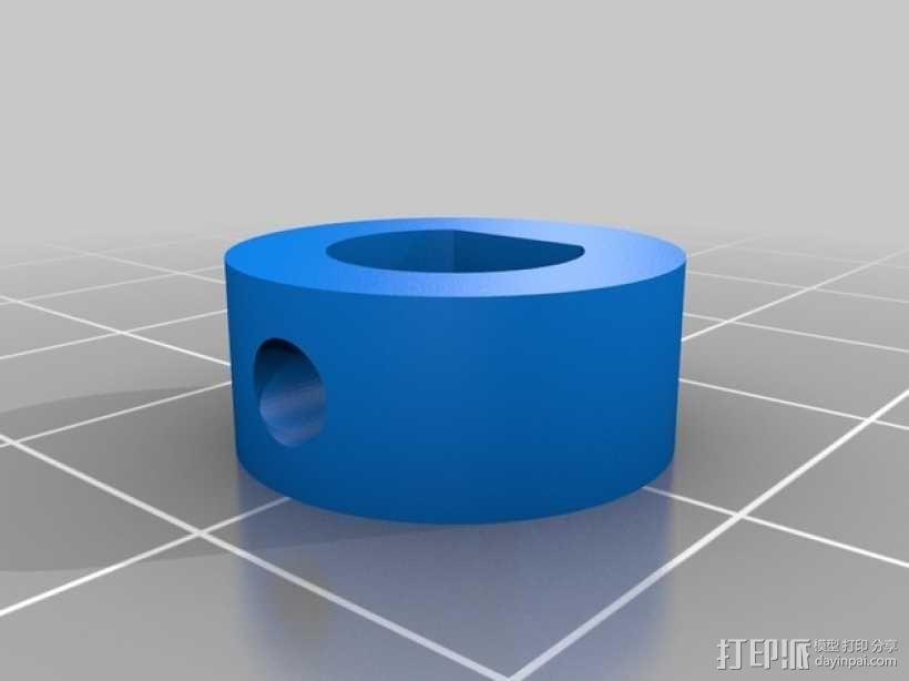 三轴飞行器 3D模型  图20