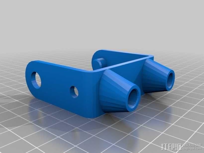 机械臂 3D模型  图10