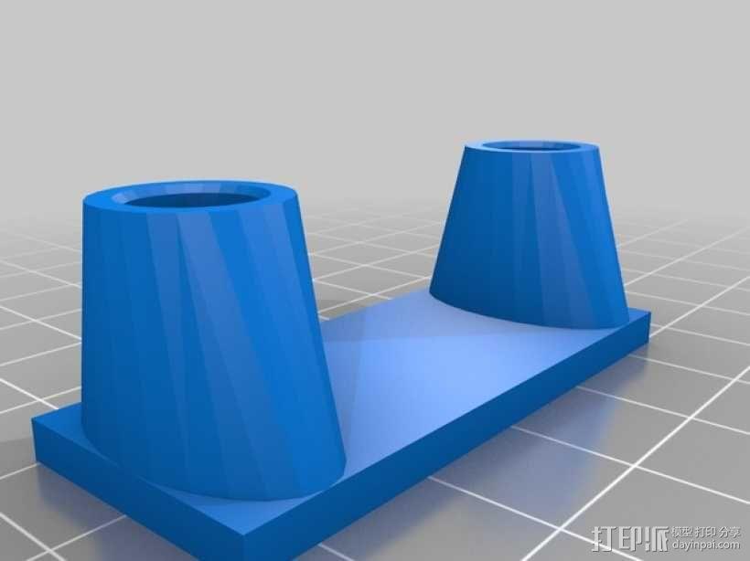 机械臂 3D模型  图13