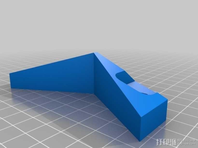 道布森望远镜 3D模型  图10