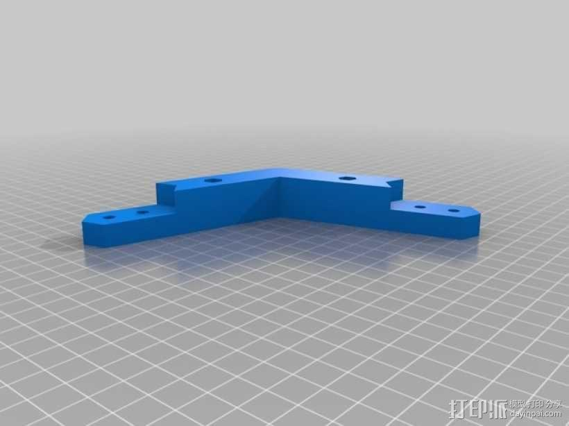 道布森望远镜 3D模型  图13