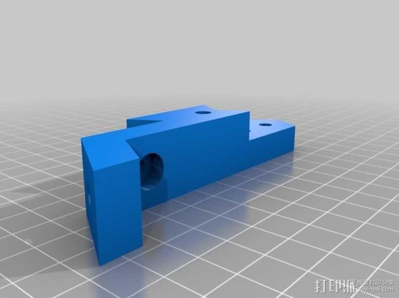 道布森望远镜 3D模型  图12