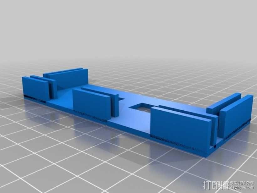 EZ机器人 3D模型  图10