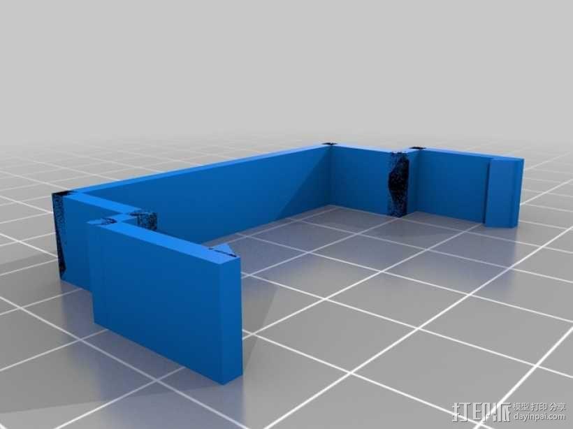 EZ机器人 3D模型  图18
