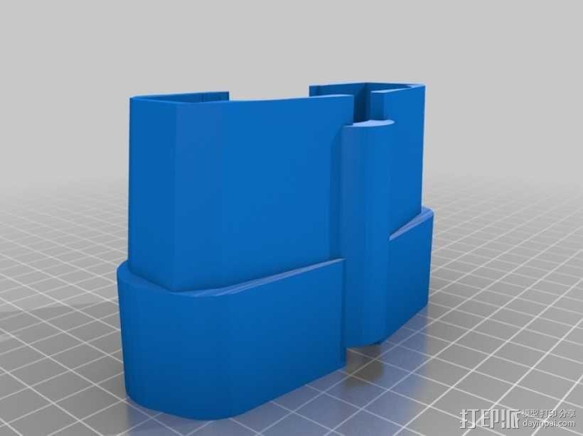 EZ机器人 3D模型  图19