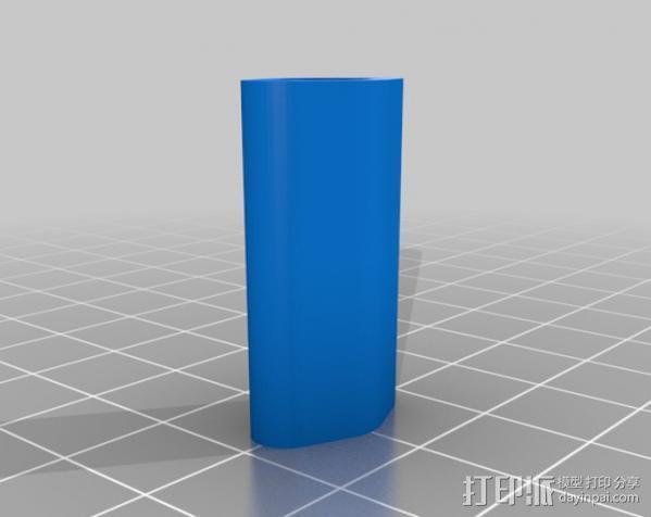 六足机器人 3D模型  图6