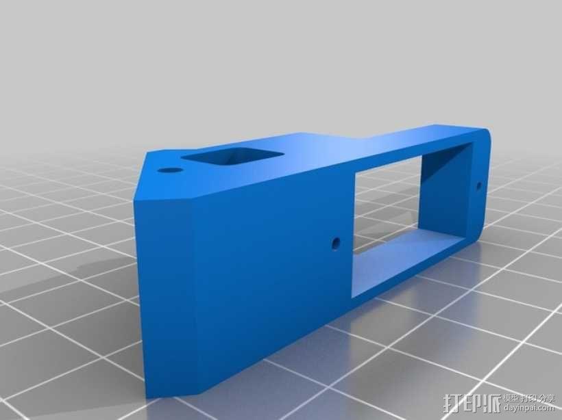 六足机器人 3D模型  图10