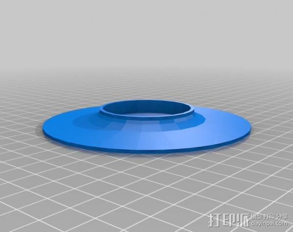 VirtuCube 3D扫描仪 3D模型  图12