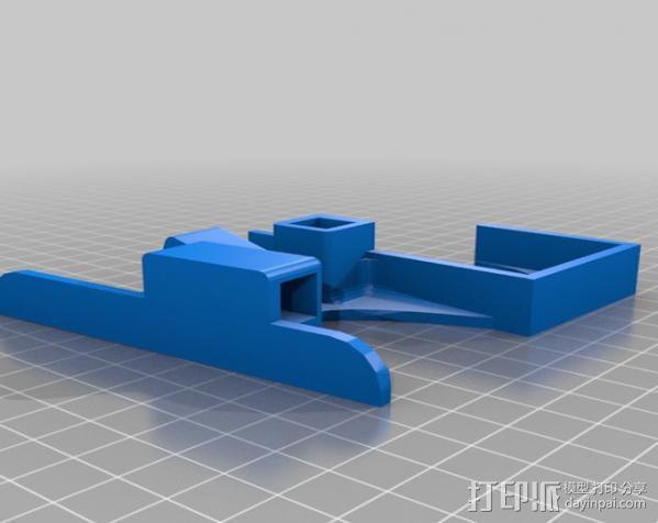 VirtuCube 3D扫描仪 3D模型  图14