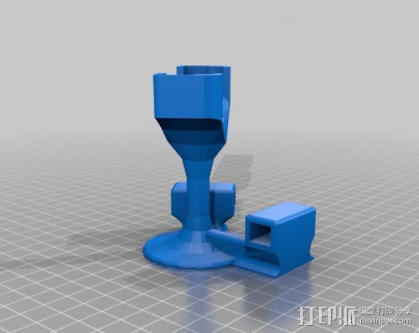 VirtuCube 3D扫描仪 3D模型  图15