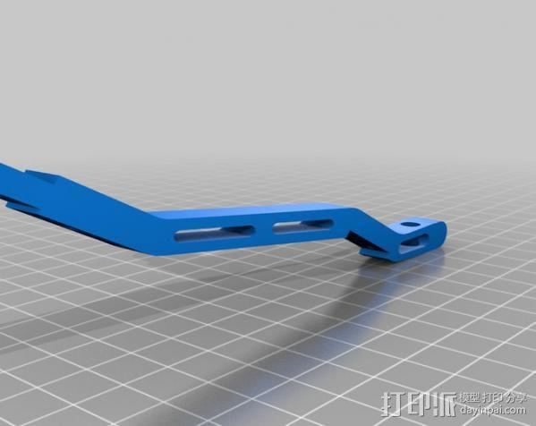 六轴飞行器 3D模型  图10
